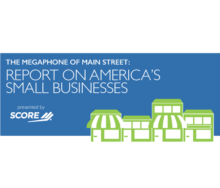 The Megaphone Of Main Street: Report on America's Small Businesses, Spring 2017