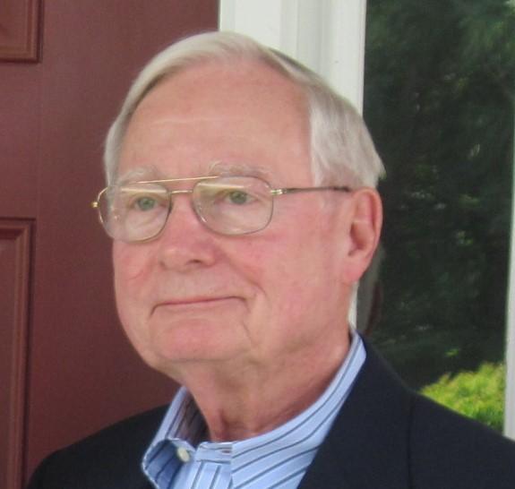 Lyle R Crouse