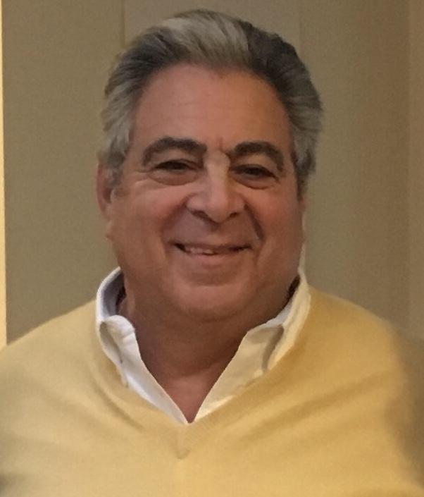 Thomas Dimauro