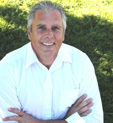 Robert F. Mikulas