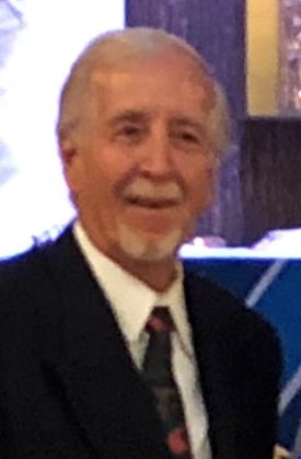 Mentor Ron Buening