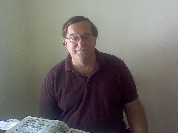 Bob Rabetsky