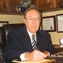 Dr. Frederick J Herzog