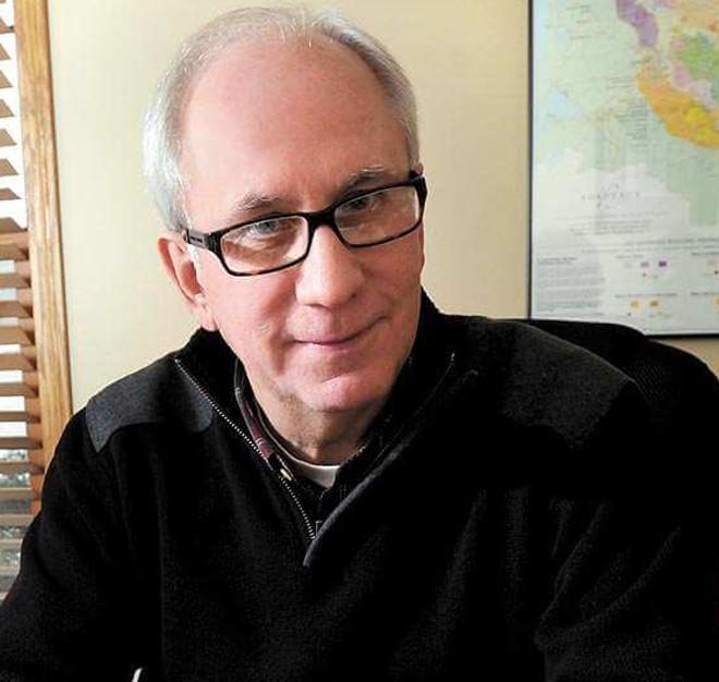 David M Baloun