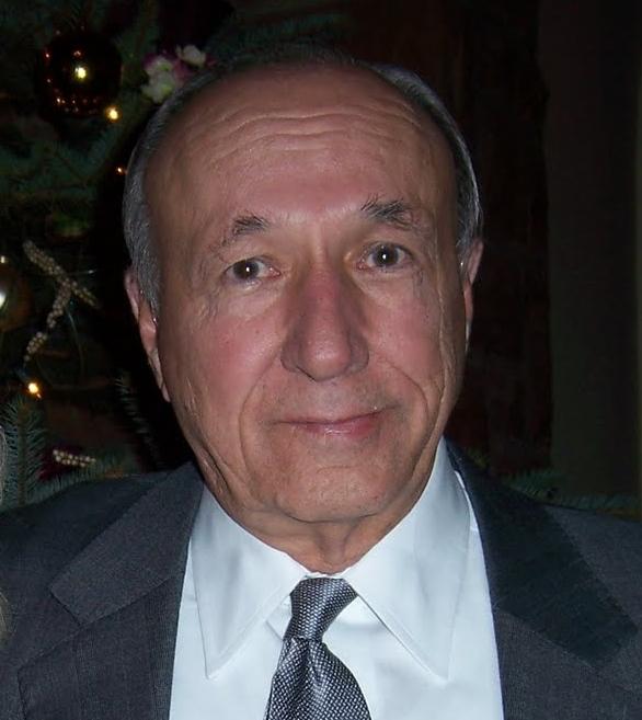 Richard Kessel