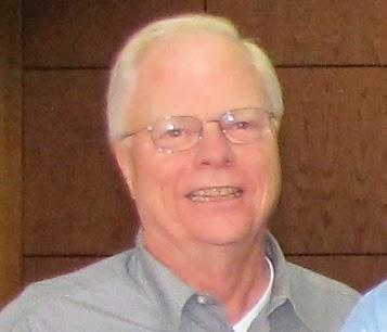 Ed Maxwell