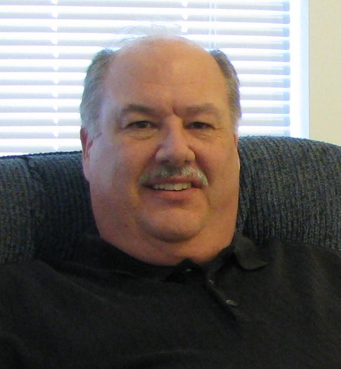 John Robert Lindbloom