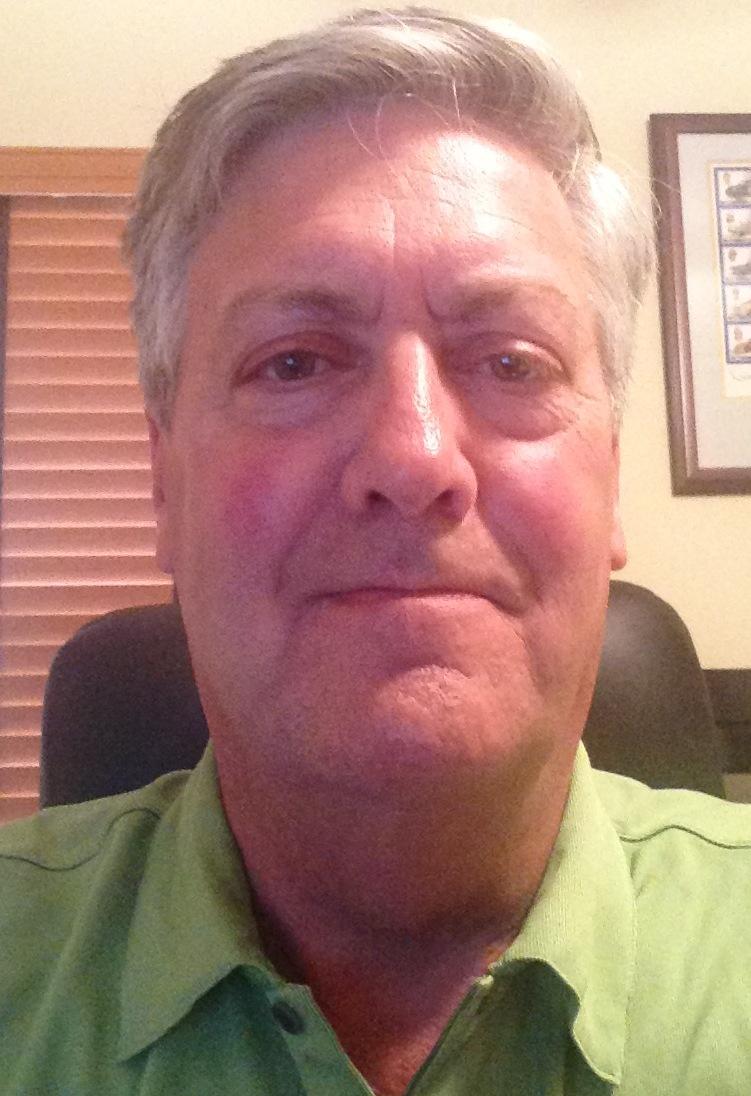 David M Baier