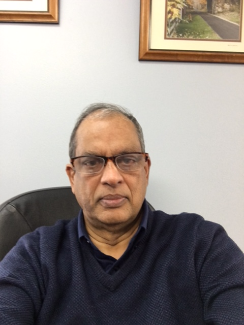 Mocherla Krish Rao