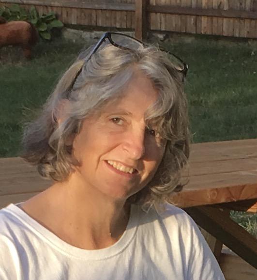 Jane Clukay