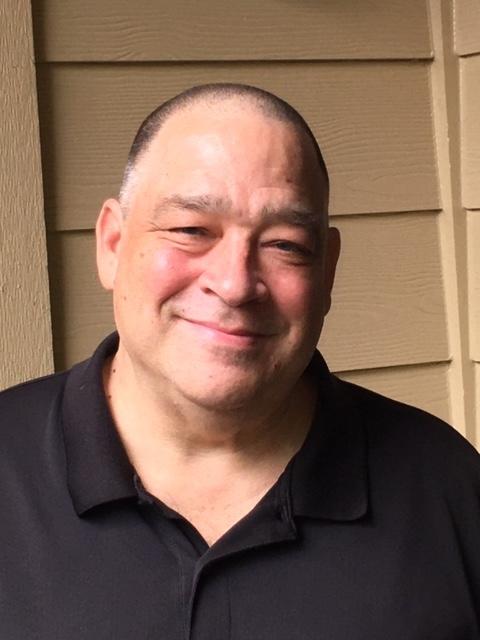Mark Negro