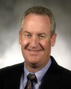 Jim Robbins - Intel Corporation (Retired)