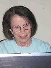 Nancy Salz