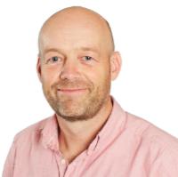 Rupert Laslett