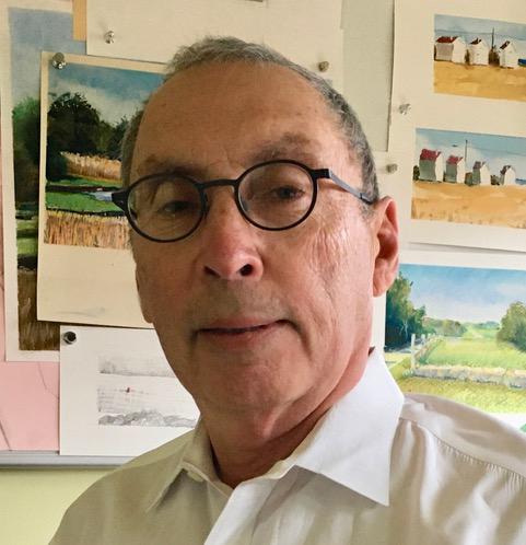 Michael Kazan