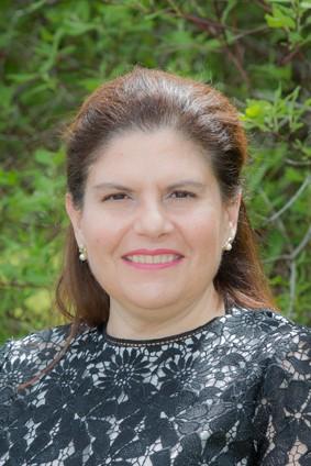 Mary Ludovico