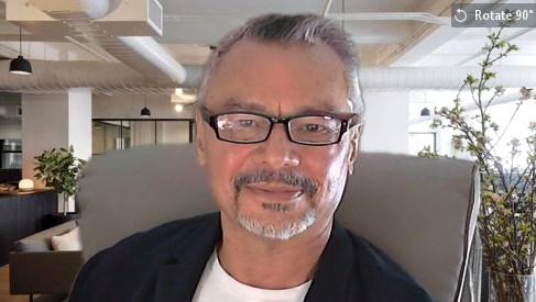Nicolas Perez