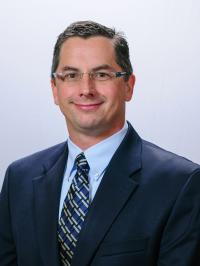 Paul Newsom, Ph.D., USC Aiken Associate Professor of Finance