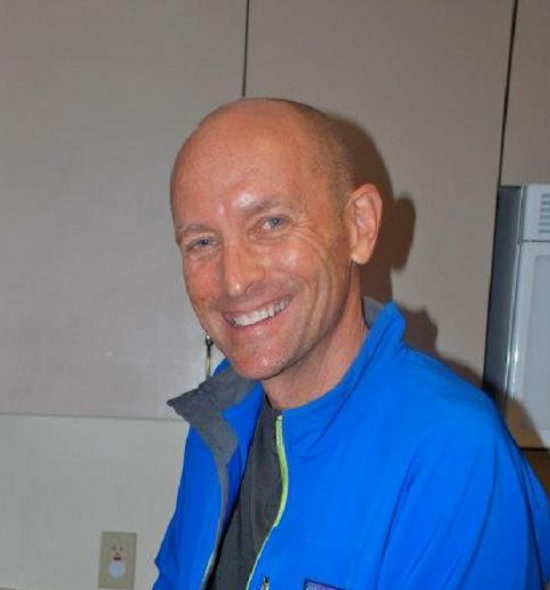 Paul Krecke