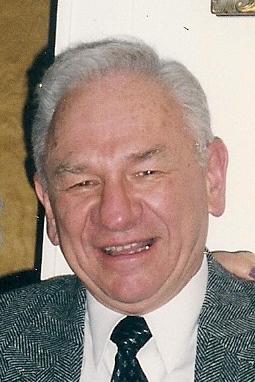 Robert A Kieffer