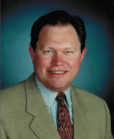 Richard Mueller