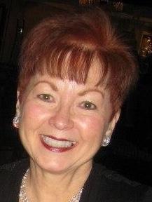 Dr. Ginger Blume