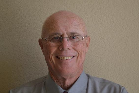 Stephen Engelhardt, headshot