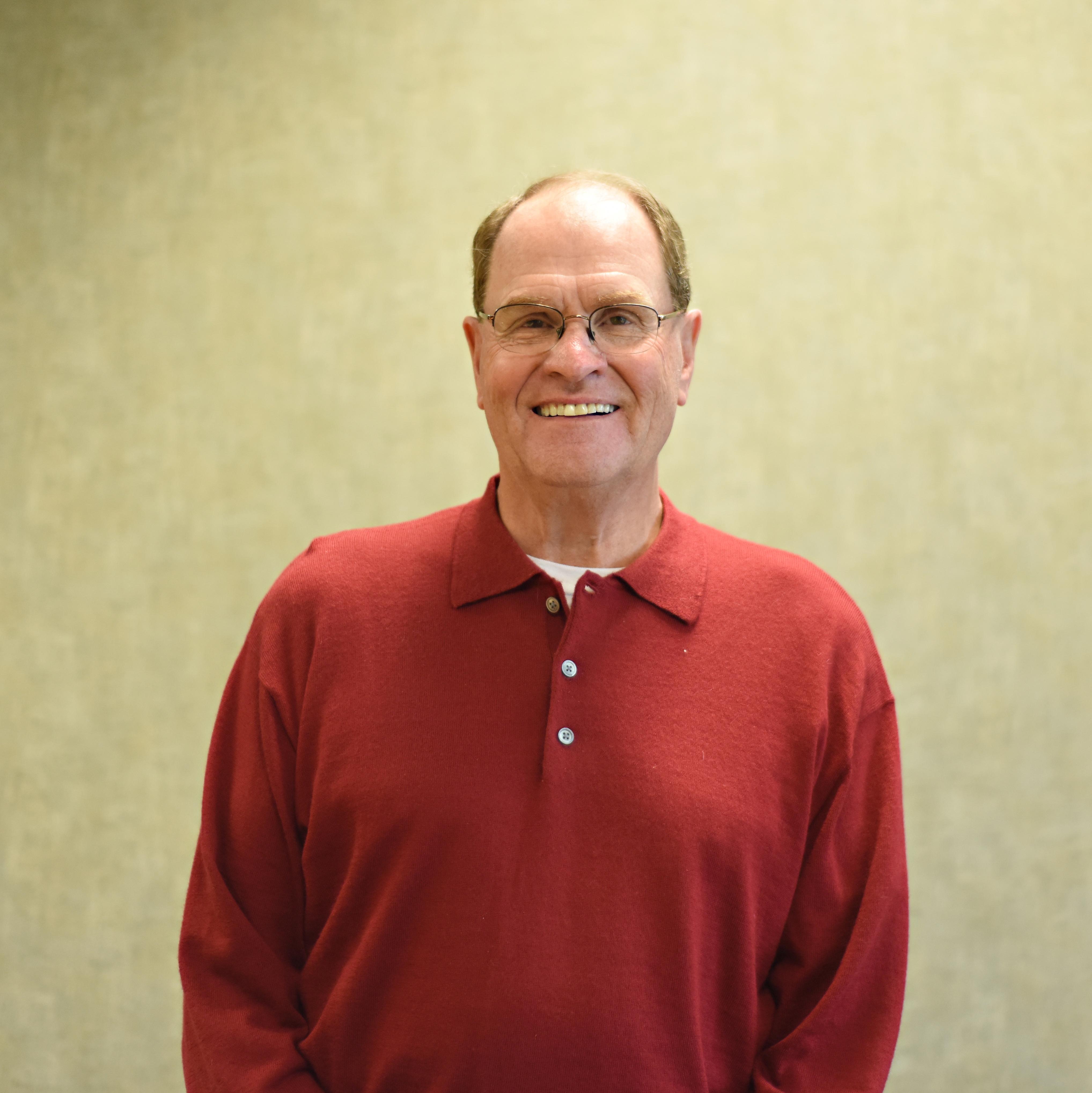 Tom Lindgren