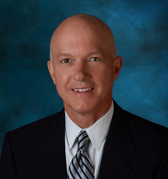 Scott Drysdale