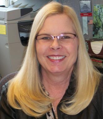 Kathy Sporre