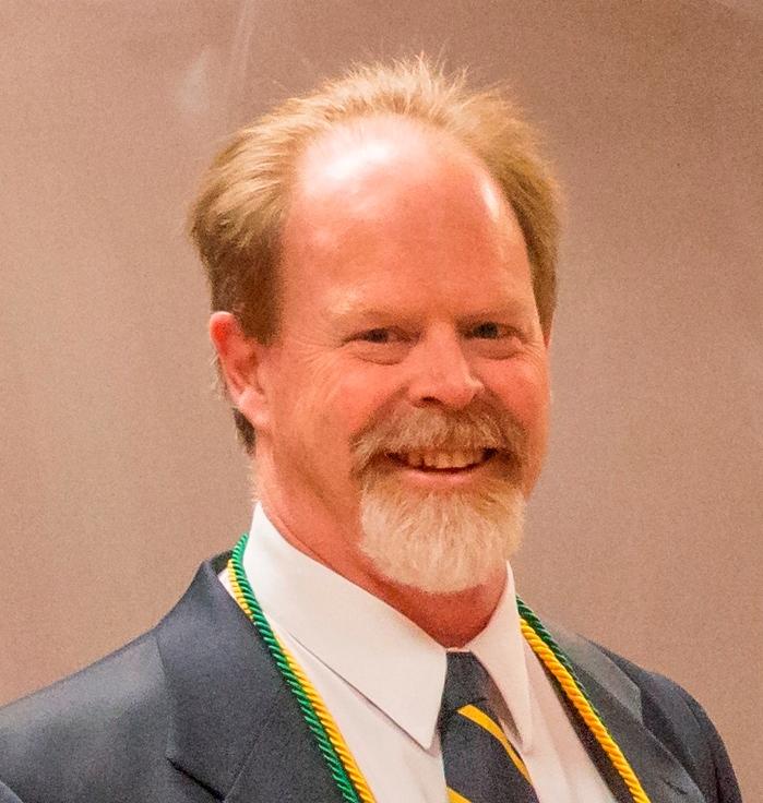 Dr. Thomas B Whalen