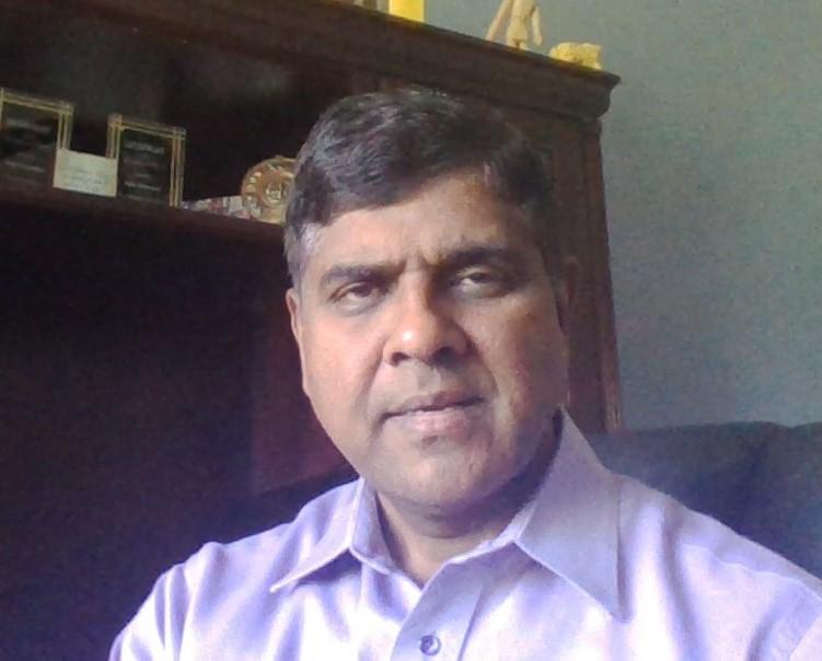 Balu Natarajan