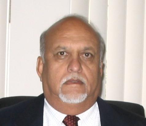 Arun Ranade