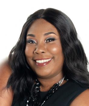 Crystal Ifekoya