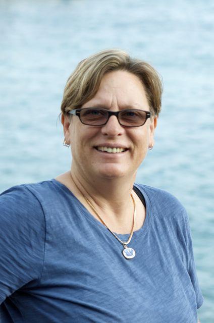 Diane Butler, St Croix