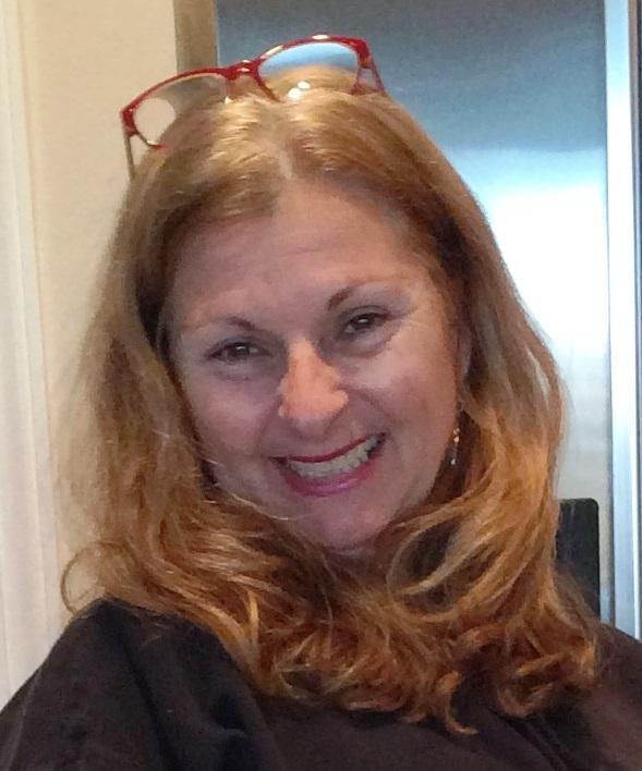Sharon Stewart