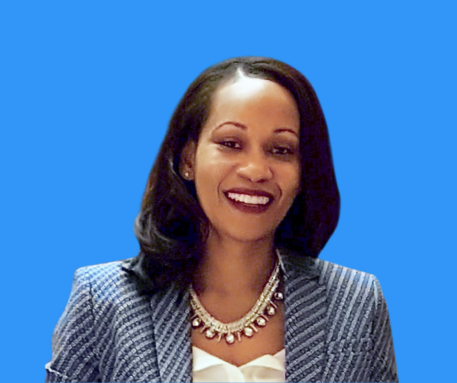 Monique Mills, MBA, PMP and Business Mentor