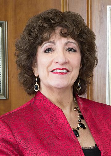 Susanne Morreale Leeber