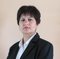 image of Monica Sampat
