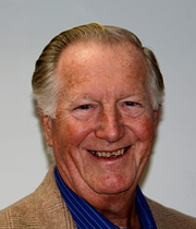 Michael Hinchliffe (Norwich)