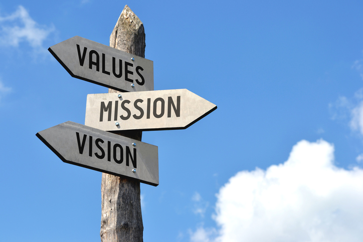 Does Your Small Business Have a Strong Mission and Vision?