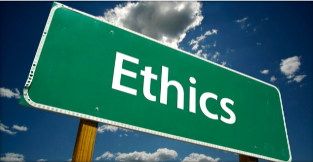 Ethical behavior pays off long term