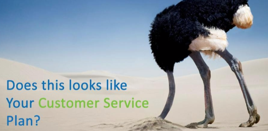 Today's Customer Service Is The Key To Tomorrow's Growth