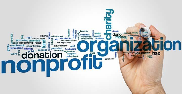 Nonprofit  >> How To Start A Nonprofit