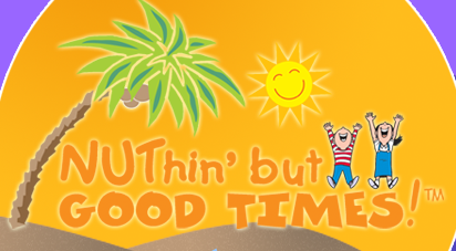Nuthin' But Good Times logo