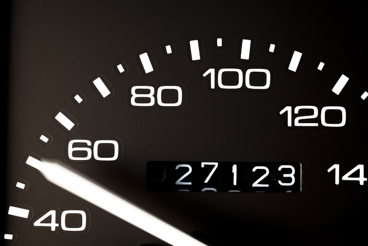 Why Small Business Owners Should Track Their Mileage