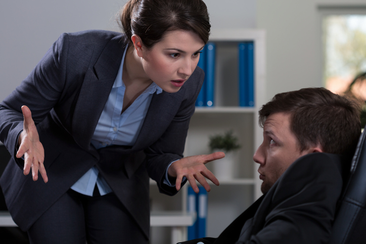 How to Prevent and Address Bullying in the Workplace