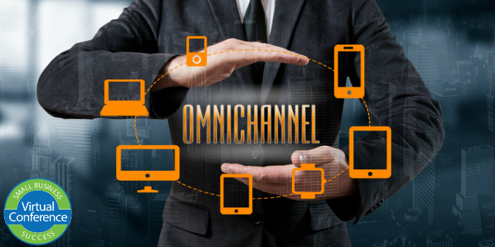 Omnichannel Marketing for Small Businesses
