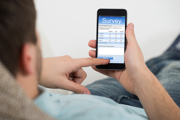 Voice of Customer: Steps for Conducting Online Feedback Surveys