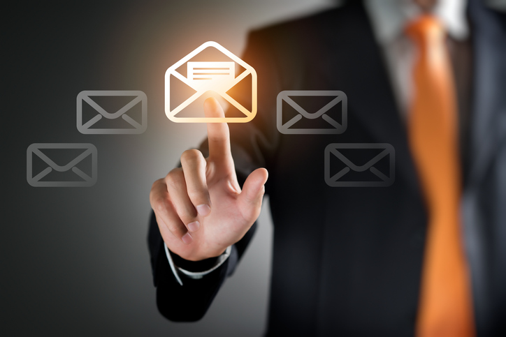 The 4 Email Messages Your Customers Will Open